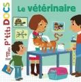 """Afficher """"Le vétérinaire"""""""