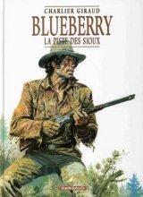 """Afficher """"Blueberry n° 09<br /> La piste des Sioux"""""""