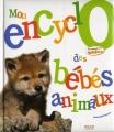 """Afficher """"Mon encyclo des bébés animaux"""""""