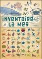 """Afficher """"L' inventaire illustré de la mer"""""""