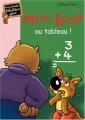 "Afficher ""Mini-Loup n° 18<br /> Mini-Loup au tableau !"""