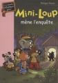 "Afficher ""Mini-Loup n° 19<br /> Mini-Loup mène l'enquête"""