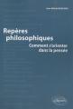 vignette de 'Repères philosophiques (Jean-Michel Muglioni)'