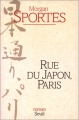 "Afficher ""Rue du Japon, Paris"""