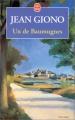"""Afficher """"La Trilogie de Pan - série complète n° 2 Un de Baumugnes"""""""