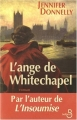 vignette de 'L'ange de Whitechapel (Donnelly, Jennifer)'