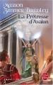"""Afficher """"Les dames du lac n° 4<br /> La prêtresse d'Avalon"""""""