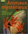 """Afficher """"Animaux mystérieux"""""""