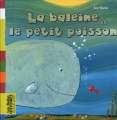 vignette de 'La baleine et le petit poisson (Battut, Éric)'
