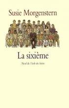 """Afficher """"La Sixième"""""""