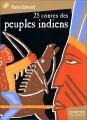 """Afficher """"25 contes des peuples indiens"""""""