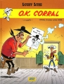 "Afficher ""Lucky Luke chez Lucky comics n° 36<br /> OK Corral"""
