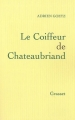 """Afficher """"Le coiffeur de Chateaubriand"""""""