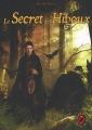 """Afficher """"Le Grimoire au rubis n° Cycle 01 : tome 01<br /> Le secret des hiboux"""""""