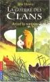 """Afficher """"La Guerre des clans (cycle 1) - série complète n° 4 Avant la tempête"""""""