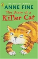"""Afficher """"The diary of a killer cat"""""""