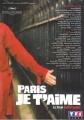 """Afficher """"Paris je t'aime"""""""