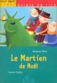 """Afficher """"Le Martien de Noël"""""""