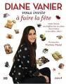 """Afficher """"Diane Vanier vous invite à faire la fête"""""""