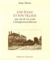 """Afficher """"école et son village (Une)"""""""