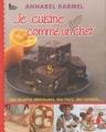 """Afficher """"Je cuisine comme un petit chef"""""""