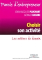 "Afficher ""Choisir son activité"""
