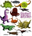 """Afficher """"Comment ratatiner les dinosaures ?"""""""