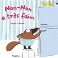 vignette de 'Non-Non a très faim, mais ne sait pas de quoi... (Le Huche, Magali)'