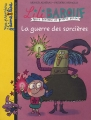 """Afficher """"Lili Barouf La Guerre des sorcières"""""""