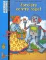 """Afficher """"Sorcière contre robot"""""""