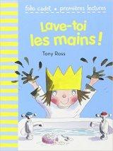 """Afficher """"La Petite princesse<br /> Lave-toi les mains !"""""""