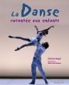 """Afficher """"La Danse racontée aux enfants"""""""