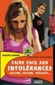 """Afficher """"Faire face aux intolérances"""""""