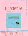"""Afficher """"Broderie"""""""