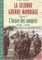 """Afficher """"La Seconde guerre mondiale n° 05"""""""
