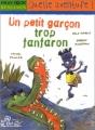 """Afficher """"Un Petit garçon trop fanfaron"""""""