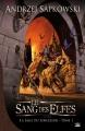 """Afficher """"La Saga du Sorceleur n° 01<br /> Le sang des elfes"""""""
