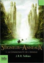"""Afficher """"Le Seigneur des Anneaux - série complète n° 1 La communauté de l'Anneau"""""""