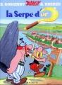 vignette de 'Astérix n° 02<br /> La Serpe d'or (René Goscinny)'