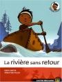 """Afficher """"Nitou l'Indien n° 7 La Rivière sans retour"""""""