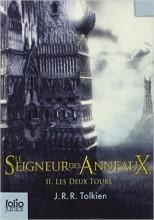 """Afficher """"Le Seigneur des Anneaux - série complète n° 2 Les Deux Tours"""""""