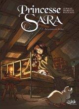 """Afficher """"Princesse Sara - série en cours n° 2<br /> La princesse déchue"""""""