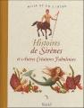 """Afficher """"Histoires de sirènes et autres créatures fabuleuses"""""""