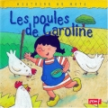 """Afficher """"Poules de Caroline (Les)"""""""