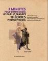 """Afficher """"3 minutes pour comprendre les 50 plus grandes théories philosophiques"""""""