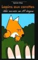 """Afficher """"Lapins aux carottes"""""""