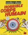 """Afficher """"Horrible corps humain"""""""