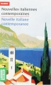"Afficher ""Novelle italiane contemporanee"""