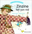 """Afficher """"Zinzine fait son nid"""""""