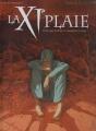 """Afficher """"XIe plaie (La) n° 01<br /> """"Et les eaux du fleuve se changèrent en sang..."""""""""""